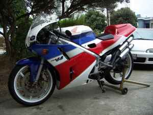 Honda NC30 VFR400 For Sale Gray Market