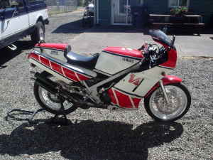 Yamaha rz500 for sale in tacoma rare sportbikes for sale for Yamaha rz for sale