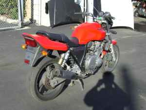 1994 Honda CB400 For Sale in California