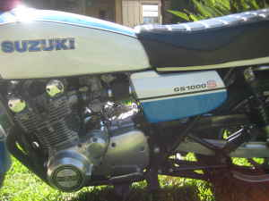 SUZUKI GS1000S For Sale