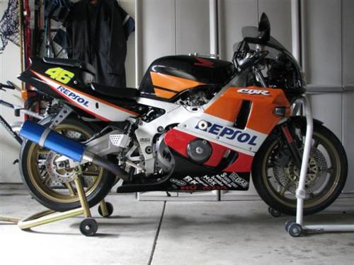 Honda CBR400RR MC29 For Sale