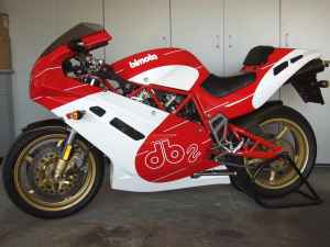 1993 Bimota DB2 For Sale in San Francisco