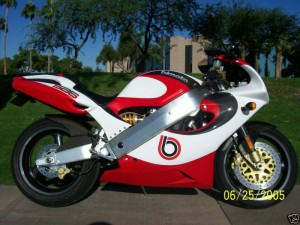 Bimota SB6 For Sale