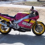 Vance and Hines FZR1000 For Sale