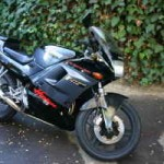 CBR250R For Sale in California