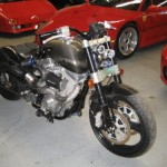 Confederate Hellcat F124 for sale on ebay
