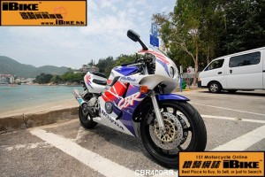 96 Honda CBR400RR (NC29) for sale in Hong Kong