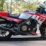 1986 Yamaha FZ750 for sale on ebay
