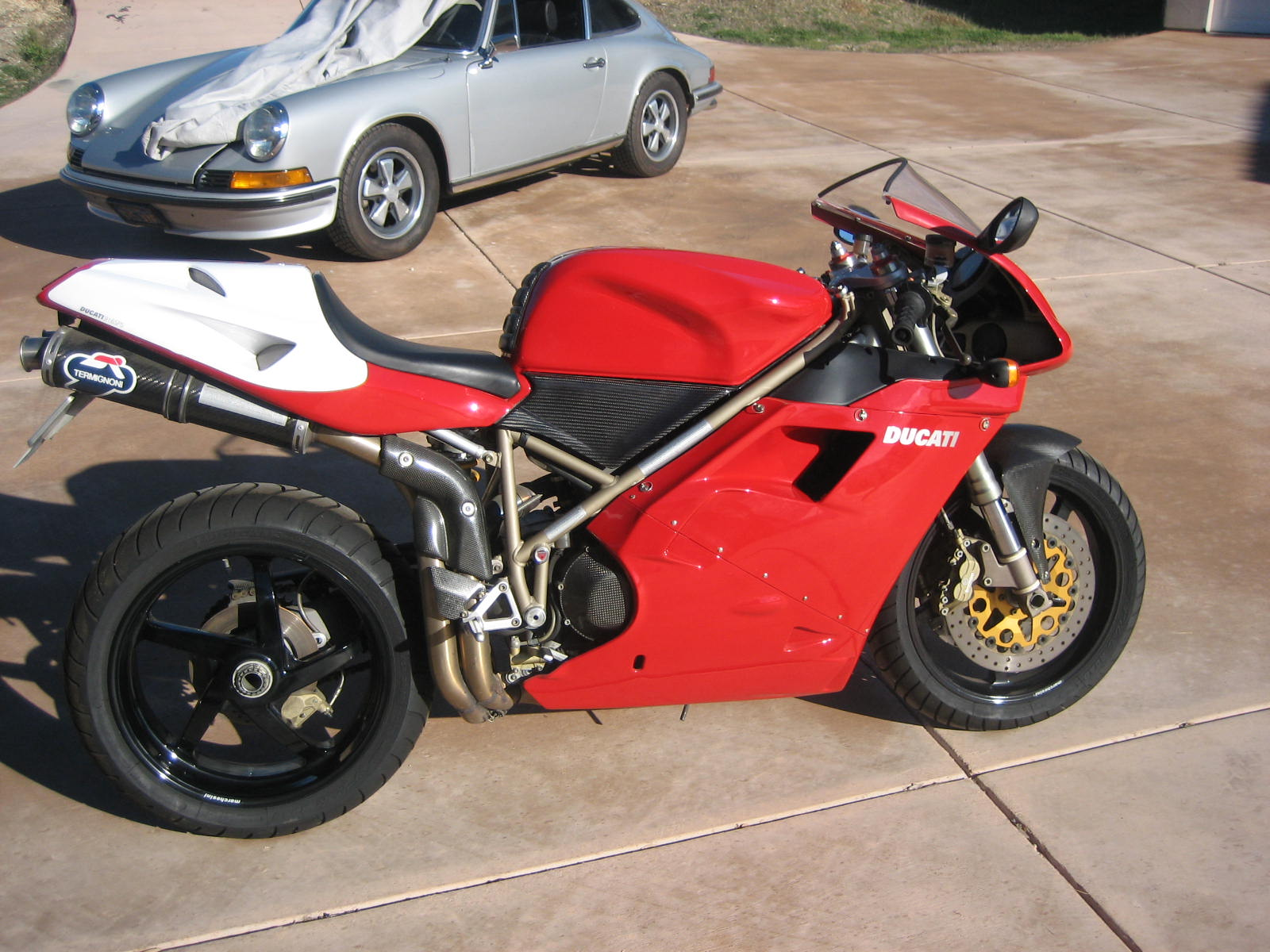916 sps archives - rare sportbikes for sale