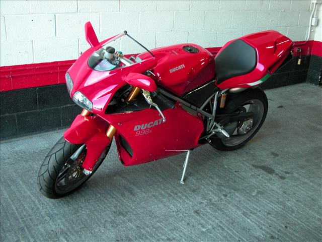 2004 ducati 998s final edition left side rare sportbikes for sale. Black Bedroom Furniture Sets. Home Design Ideas