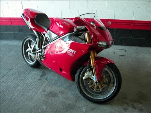 2004 ducati 998s final edition with 147 original miles rare sportbikes for sale. Black Bedroom Furniture Sets. Home Design Ideas