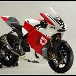Bimota HB4 Moto2 GP race bike for sale_1