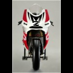 Bimota HB4 Moto2 GP race bike for sale_2