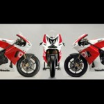 Bimota HB4 Moto2 GP race bike for sale_3