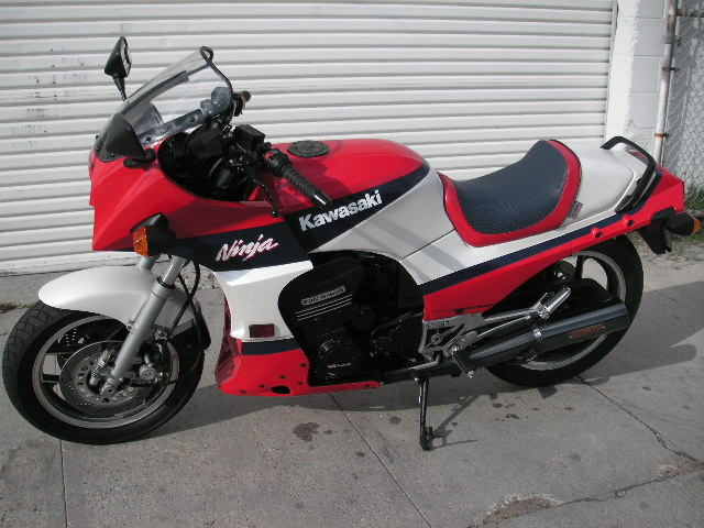 Gpz900r archives rare sportbikes for sale quote from seller fandeluxe Image collections