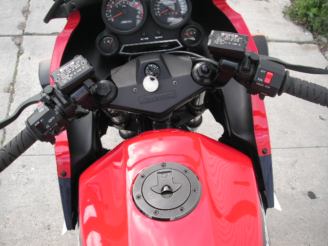 Gpz900r archives rare sportbikes for sale update this listing has just been adjusted to 4900 or best offer fandeluxe Image collections