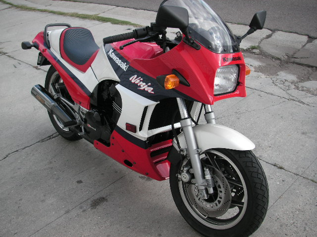 Gpz900r archives rare sportbikes for sale quote from seller fandeluxe