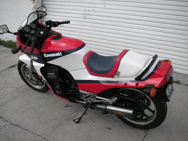 Gpz900r archives rare sportbikes for sale fandeluxe Image collections