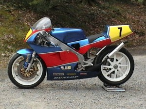 Two 1994 Honda RS250's From The Same Seller In West Virgina