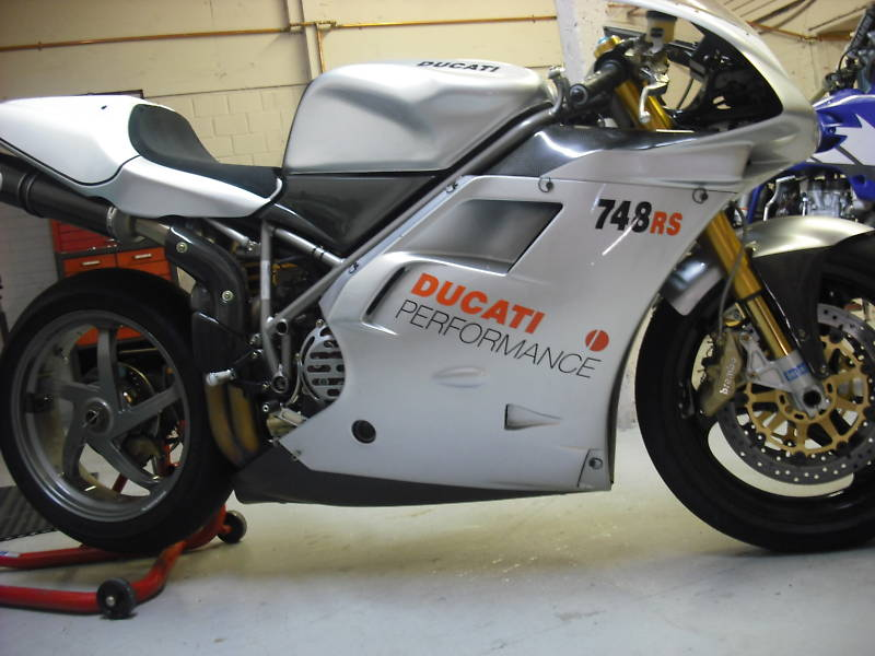 marvelous cheap dirt bikes for sale near me #4: ducati-rs
