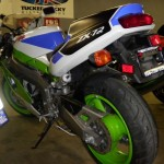 Kawasaki ZX7R for sale