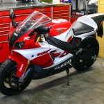 Yamaha YZF-R7 OW-02 For Sale