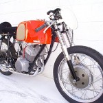 1962 Yamaha YDS1R Right Front