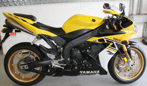 2006 yamaha r1 limited edition 226 of 500 for sale rare