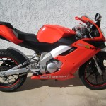 Derbi GPR125 For Sale Right Side