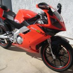 Derbi GPR125 For Sale Right Front