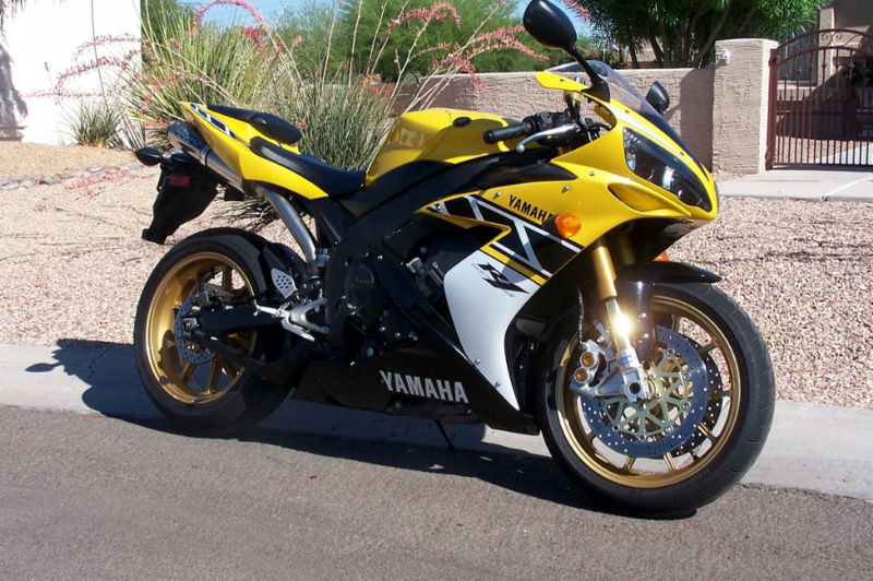 2006 r1 le 50th anniversary for sale rare sportbikes for