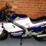 Honda NS400 For Sale