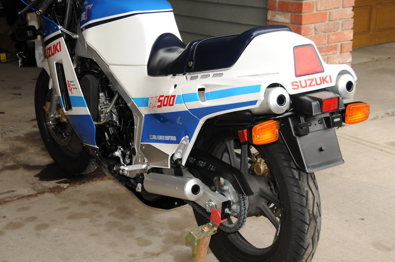 Image Suzuki Rgv 250 For Sale Images Frompo