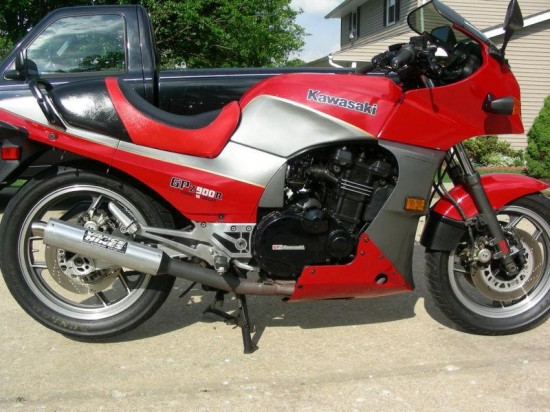 Gpz900r archives rare sportbikes for sale old school fandeluxe Image collections
