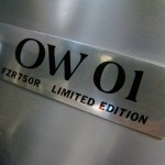 ow plate
