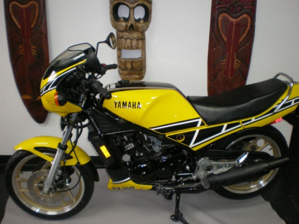 Mondial piega archives rare sportbikes for sale for Dale sharp honda