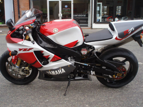 Aprilia Tuono For Sale Ontario