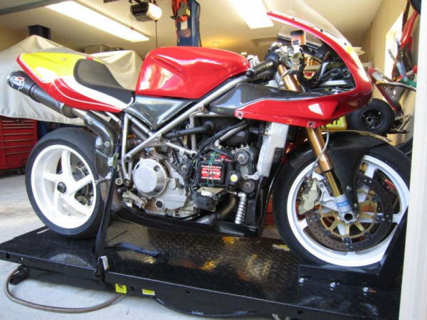 748rs archives - rare sportbikes for sale
