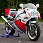 fzr front