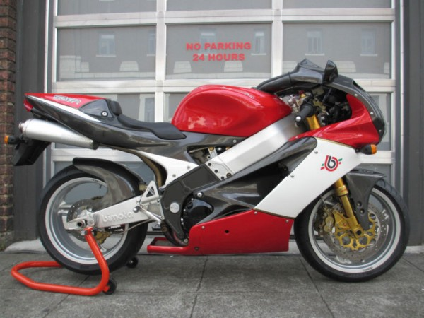 Bimota SB8R For Sale