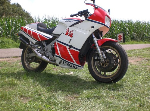 Yamaha rz 500 v4 in germany rare sportbikes for sale for Yamaha rz for sale
