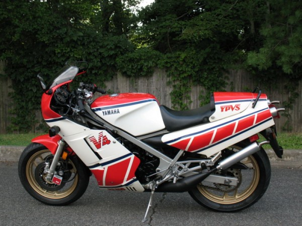 RZ500 For Sale