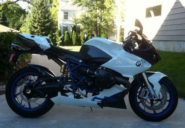 2009 BMW HP2 Sport with ABS For Sale