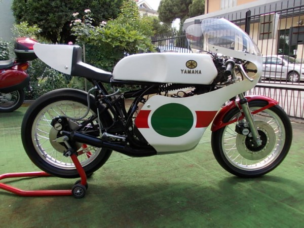 1978 Yamaha TZ250 For Sale