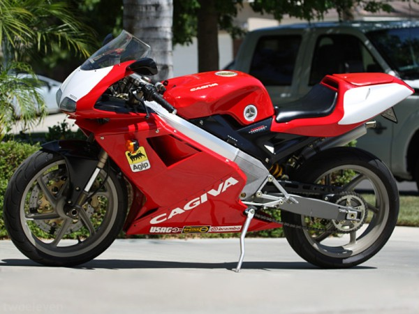 Cagiva Mito For Sale