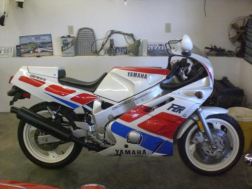 first year 1989 yamaha fzr600 for sale rare sportbikes for sale rh raresportbikesforsale com 89 FZR 600 1994 Yamaha YZF 600