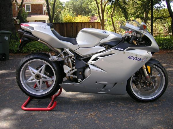 2002 MV Agusta F4S For Sale