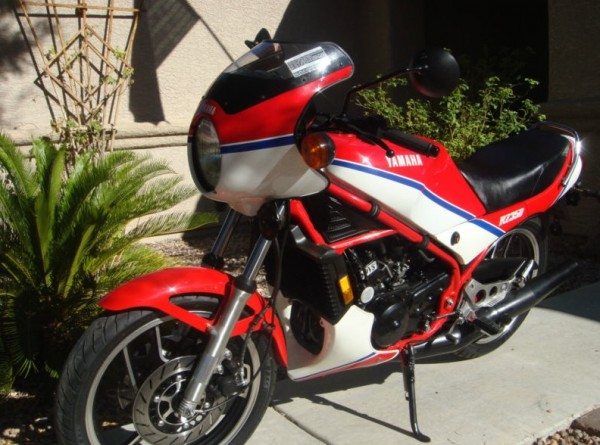 rz350 archives page 6 of 15 rare sportbikes for the yamaha rz350 enjoyed a short life here in the u s as one of the few two stroke street bikes to ever grace our shores and it also made life here as