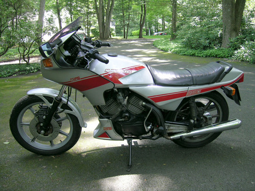 1986 Moto Morini 350 For Sale