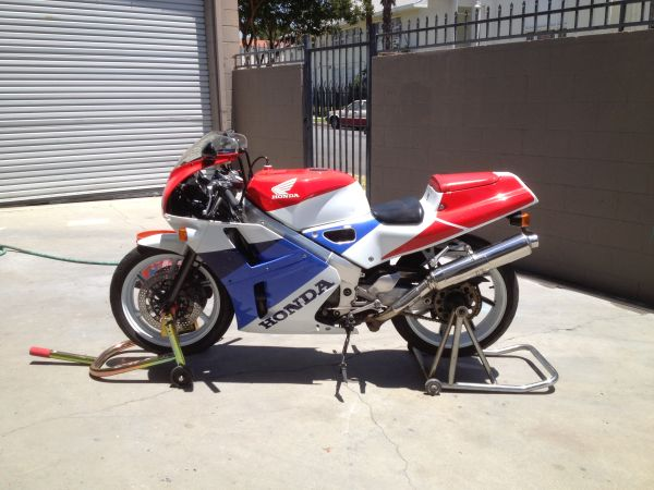 1992 Honda VFR400R NC30 For Sale
